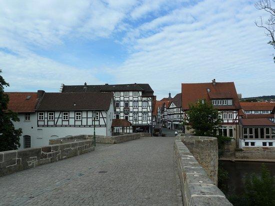 Bartenwetzer-Brucke