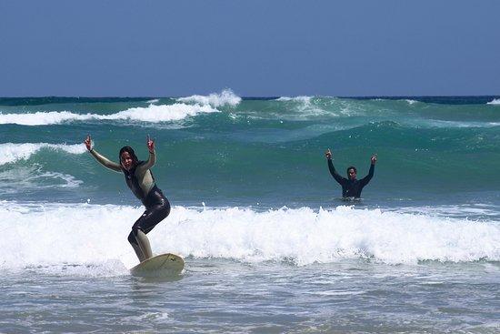 Vibe Surf School