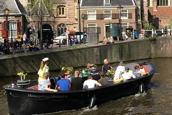 Amsterdameboats