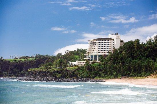 The Shore Hotel Jeju