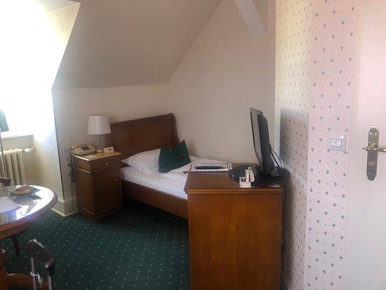 Hotel centrico