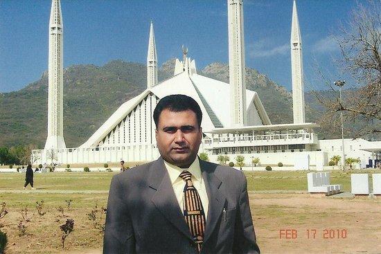Parchi di incontri a Islamabad