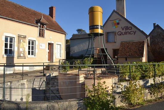 Villa Quincy
