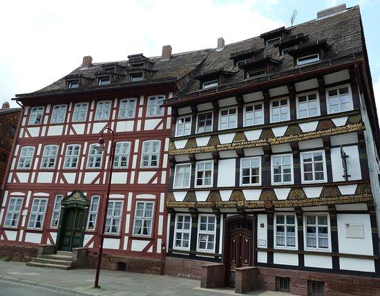 Historisches Altstadt