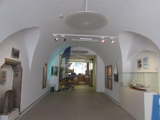 Tourismusburo Gmunden