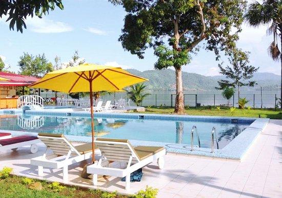 Laguna Azul Albergue Turistico