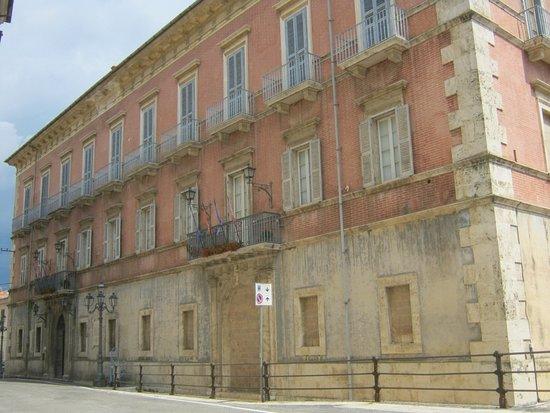 Palazzo Sipari