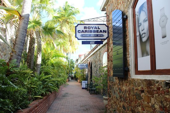 Royal Caribbean Jewelers Duty Free