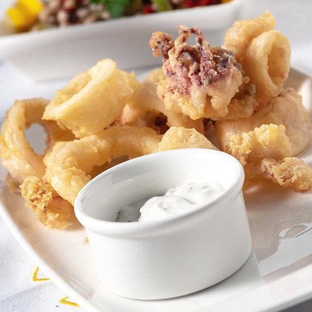 Denizkizi Restaurant & Cafe: Denizkızındayız