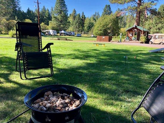 Camp Sherman, OR: Enjoyable vacation
