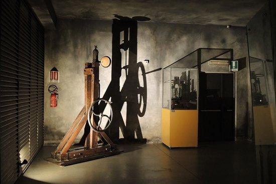Ecomuseo Sogno di Luce - Cruto