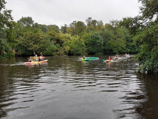Canoë Kayak Clisson