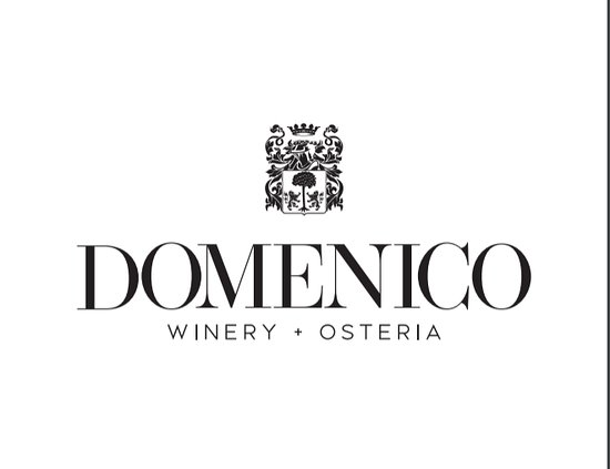 San Carlos, Kalifornie: Domenico Winery and Osteria