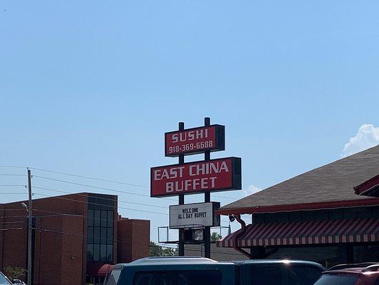 East China Restaurant, Bixby - Menu, Prices & Restaurant