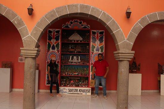 Casa del Retablo