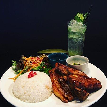 Pork Belly, Thai Style. Glem den norske juleribba!
