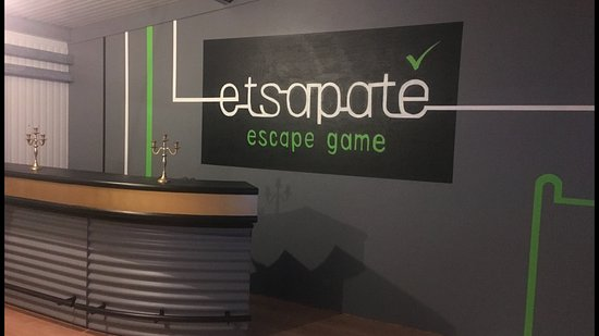Etsapate - Escape Game