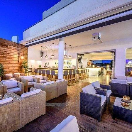 KonDimAr Cocktail Bar