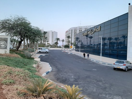 Dead Sea Mall