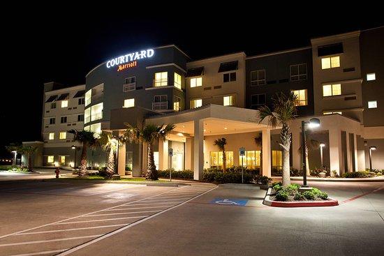Courtyard by Marriott Galveston Island Hotel