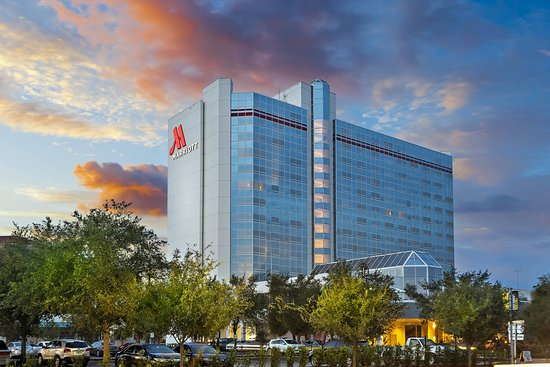 Marriott Orlando Downtown