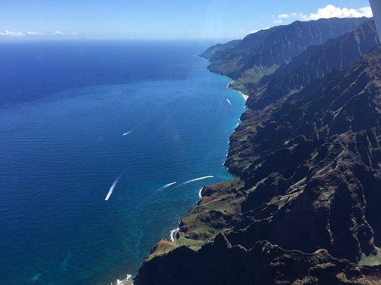 Foto Kauai Deluxe Sightseeing Flight