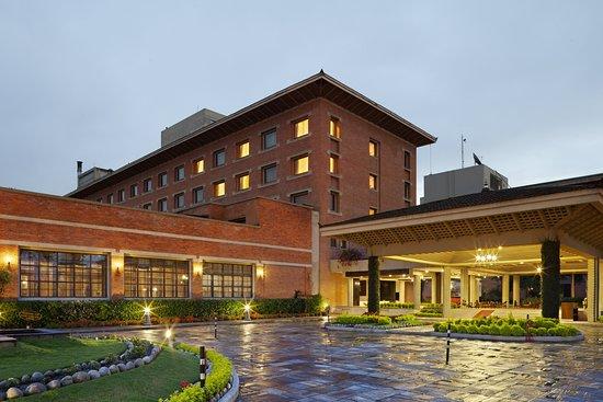 加德滿都舒爾迪皇冠飯店