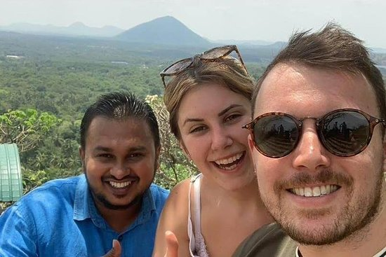 Travel Sri Lanka With Lalith