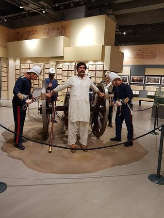Army Museum (Lahore) - 2019 All You Need to Know BEFORE You