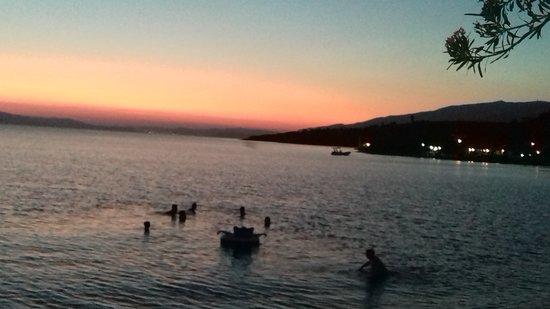 Kalamos, Yunanistan: Ηρεμια!!!!