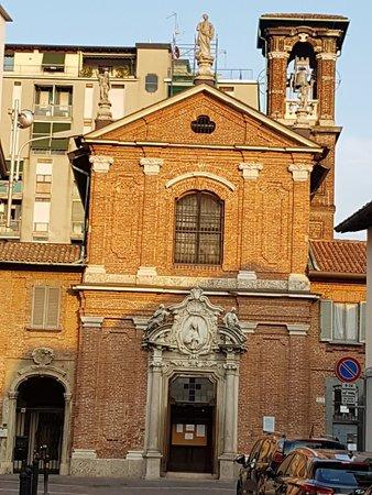 Chiesa dei SS. Maurizio e Margherita