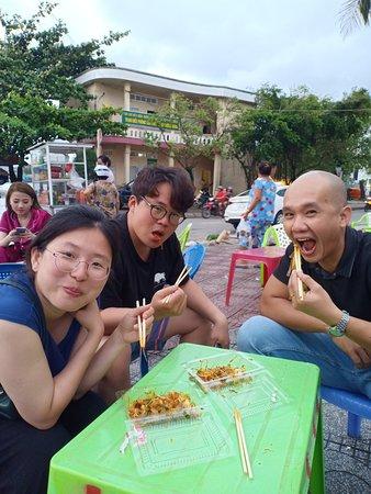 Phu Quoc Food Tour