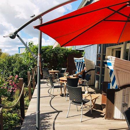 Poseritz, Jerman: Molkerei mit Hofladen und Café