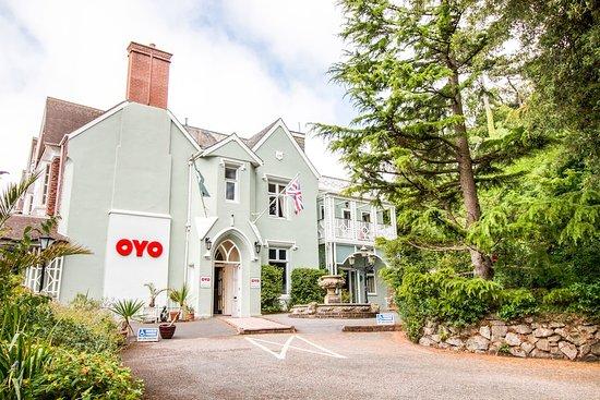 OYO 30412 Orestone Manor