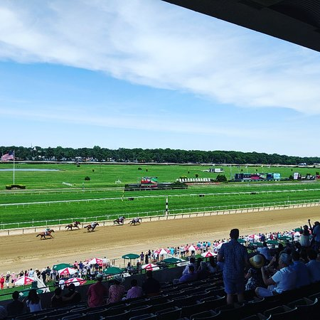 Belmont Park Race Track Elmont 2019 All You Need To