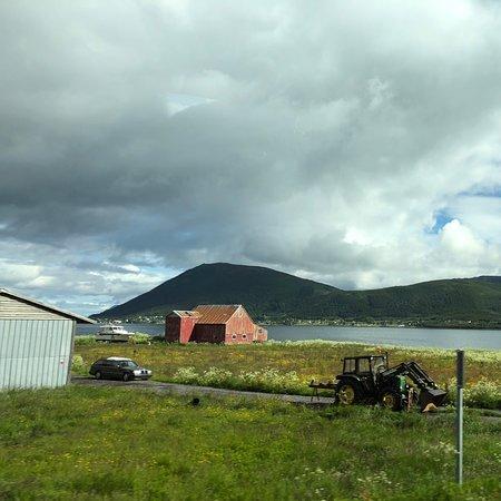 Andoy Municipality, Na Uy: Panorami isole Vesteralen