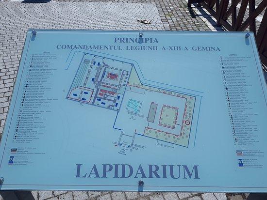 Roman Castrum Ruins Alba Iulia Tripadvisor