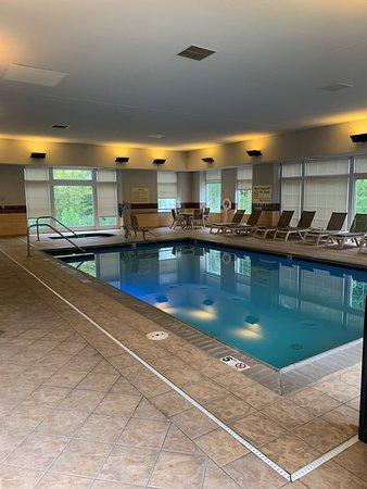 Hampton Inn & Suites By Hilton Williamsburg-Central Görüntüsü