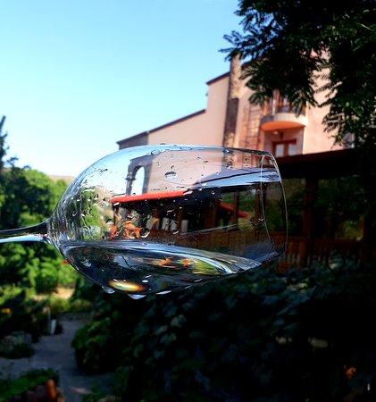 Goris, Armenië: Hotel Mirhav