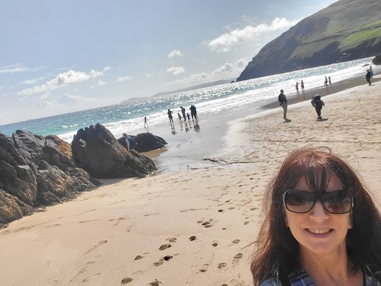 The Wild South - 7 Day Tour: Dingle - Ring of Kerry