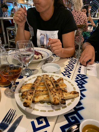 תמונה מRestaurant Staria Chinar - Port Varna