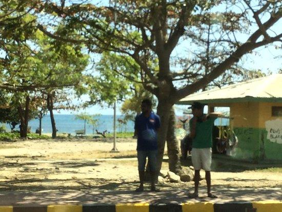Dili District照片