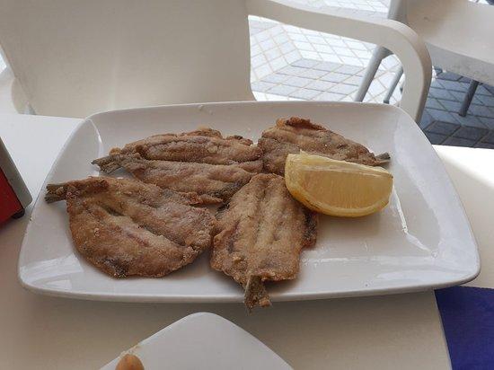 Sardines sans arrêtes, excellentes  !