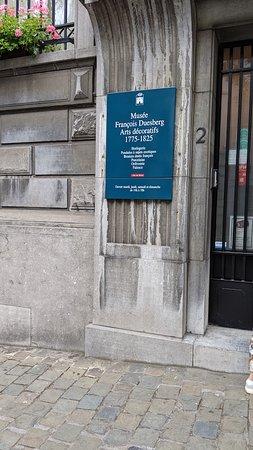 写真Francois Duesberg Museum枚