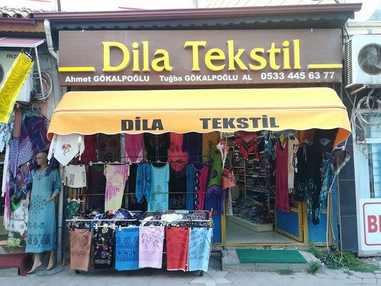 Dila Tekstil