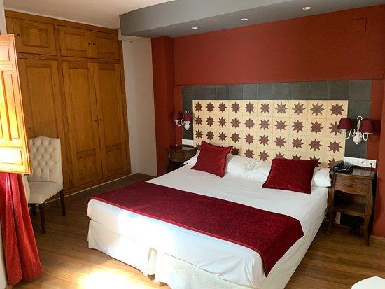 Hospederia del Atalia, hoteles en Córdoba