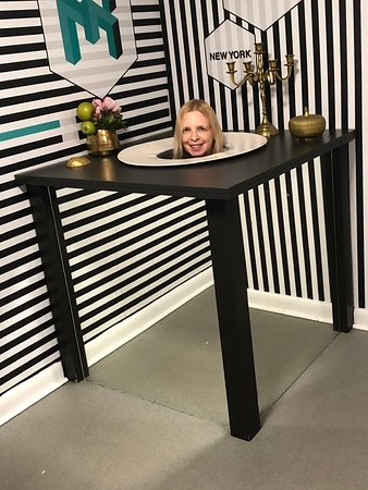 Museum of Illusions (New York City) - Updated 2019 - All You