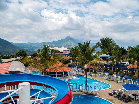 Hotel Chinauta Real y Centro de Convenciones