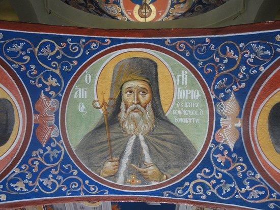 Agios Nikodimos