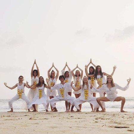 shivoham yoga school